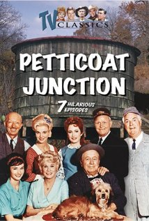 Watch Petticoat Junction