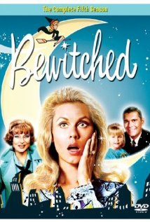 Watch Bewitched Online