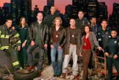 watch Third Watch S6 E22 online