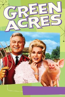 Watch Green Acres