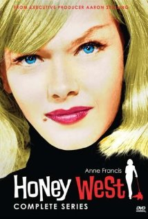Watch Honey West Online