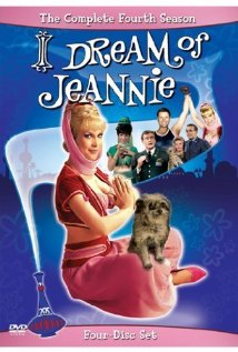 Watch I Dream of Jeannie Online