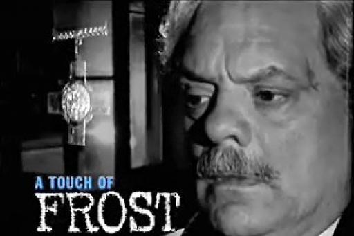 A Touch of Frost S15E02