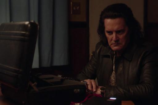 Twin Peaks S03E02