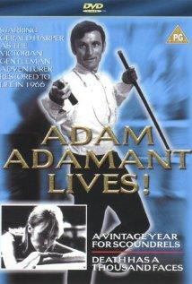 Watch Adam Adamant Lives!