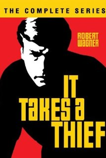 Watch It Takes a Thief Online
