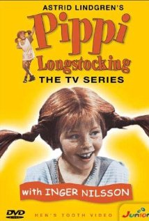 Watch Pippi Longstocking