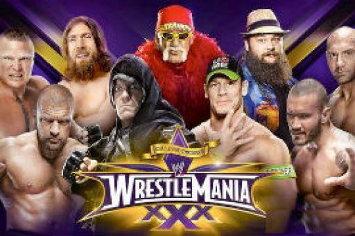 WWE Pay Per View S30E03