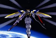 Gundam Wing S01E49