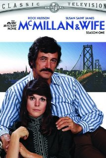 Watch McMillan and Wife Online