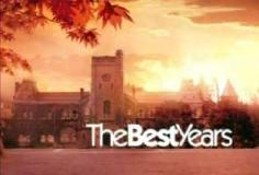 The Best Years S02E08