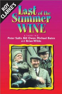 Watch Last of the Summer Wine Online