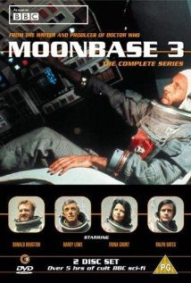 Watch Moonbase 3