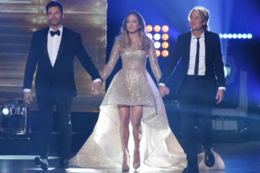 American Idol S15E24