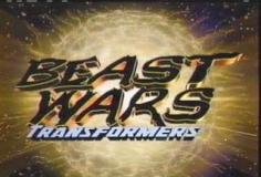 Beast Wars S03E13