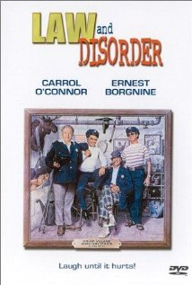 Watch Law and Disorder
