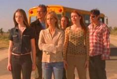 watch Buffy the Vampire Slayer S7 E22 online