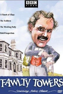 Watch Fawlty Towers
