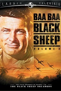 Watch Black Sheep Squadron
