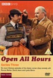 Watch Open All Hours Online