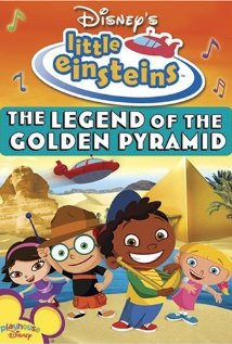 Watch Little Einsteins Online