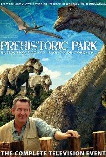 Watch Prehistoric Park Online