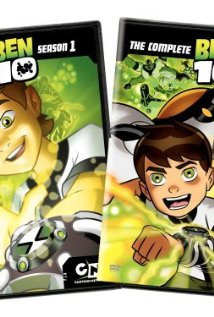 Watch Ben 10 Online