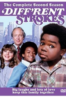 Watch Diff'rent Strokes