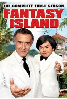 Watch Fantasy Island