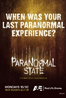 Watch Paranormal State Online