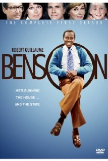 Watch Benson
