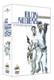Watch Buck Rogers in the 25th Century