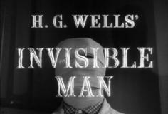 H.G. Wells' Invisible Man S02E13