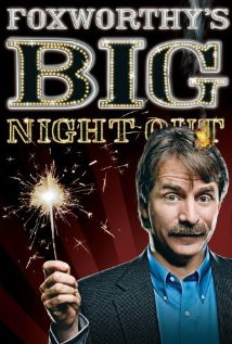 Watch Foxworthy's Big Night Out