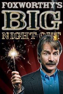 Watch Foxworthy's Big Night Out