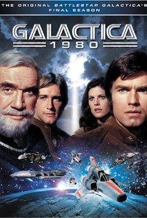 Watch Galactica 1980