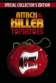 Watch Attack of The Killer Tomatoes