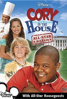 Watch Cory in the House Online
