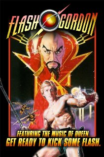 Watch Flash Gordon Online