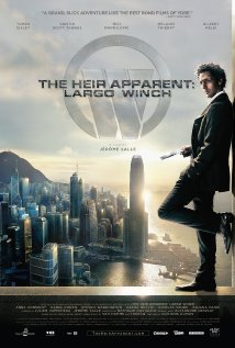 Watch Largo Winch Online