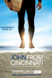 Watch John from Cincinnati