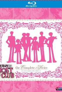 Watch Ouran High School Host Club
