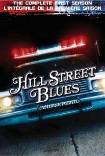 Watch Hill Street Blues
