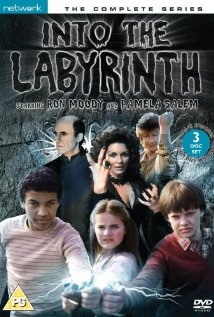 Watch Into the Labyrinth