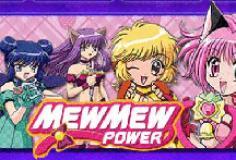 Mew Mew Power S02E13