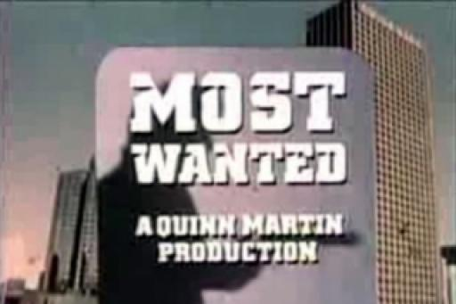 Most Wanted S01E21