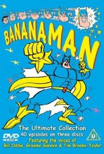 Watch Bananaman