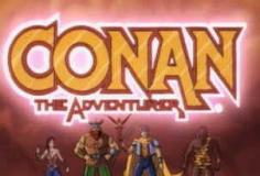 Conan the Adventurer S01E64