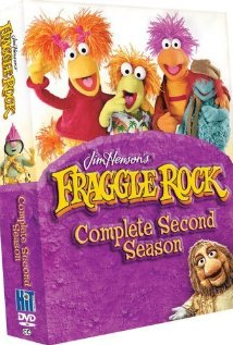 Watch Fraggle Rock Online