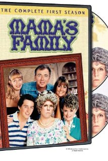 Watch Mama's Family Online